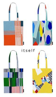 Ophelia Pang: tote bags mock-up AGAIN