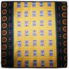 Ribeira shawl - lipscani