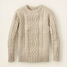 To find out about the Beige Long Sleeve Embroidery Crop Sweater at SHEIN, part of our latest Sweaters ready to shop online today! Boys Sweaters, Winter Sweaters, Cable Knit Sweaters, Sweater Weather, Cozy Fashion, Comfortable Fashion, Cropped Sweater, Long Sleeve Sweater, Kids Outfits