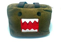 Christmas Sale Domo Hand Bag From 70.000 IDR to 50.000 IDR. Until 20th December 2013. Visit us www.kawaiishoppu.com