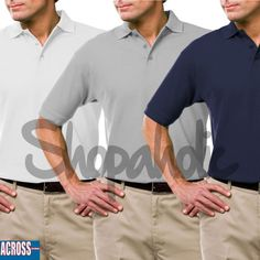 Buy Pack of 3 Across Polo Shirts in Pakistan at Buyon.pk. Buy Clothing in Pakistan with Free Shipping & Payment Cash on Delivery.