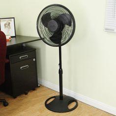 Laasko Pedestal Fan For Office Pedestal Fan, Home Appliances, Flooring, House Appliances, Appliances, Wood Flooring, Floor