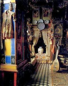 A bohemian Life: Cornelis le Mair