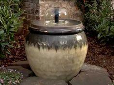 Tutorial for fountain