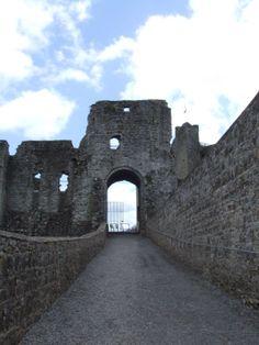 Castle Trim, Ireland