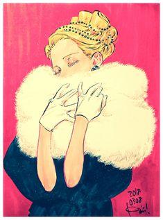Kunst Inspo, Art Inspo, Fantasy Kunst, Fantasy Art, Character Design Girl, Art Folder, Beautiful Anime Girl, Traditional Art, Cute Art