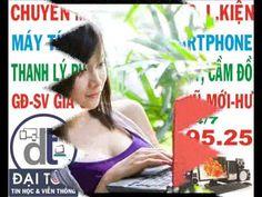 Thu mua laptop, lien kien gia cao nhat Tp HCM 0944 95 25 95
