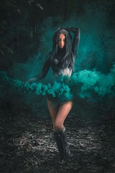 I also took a picture of a friend with a smoke bomb. Smoke Bomb Photography, Dance Photography Poses, Dark Photography, Creative Photography, Walmart Photography, Photography Ideas, Photography Awards, Rauch Fotografie, Shotting Photo
