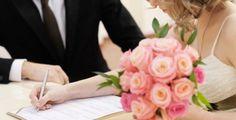 Documenti per il matrimonio cattolico