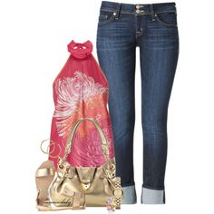Hot, Hot, Hot by autumnsbaby on Polyvore