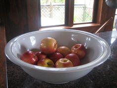 Apple goodness....