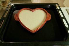 Fondant noix de coco et chocolat   Dans la famille Cuisine, je voudrais... Chiffon Cake, Griddle Pan, Panna Cotta, Biscuits, Cheesecake, Food And Drink, Menu, Cooking, Whipped Cream