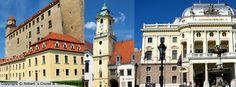 Bratislava, San Francisco Ferry, Notre Dame, Wordpress, Forget, Tours, Luxury, City, Building