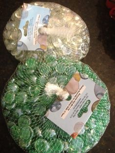 diy stepping stones--step by step instructions-- via the third boob...and other adventures in mommyhood.