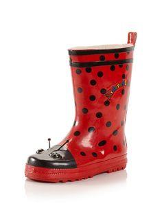Kidorable Ladybug Rain Boot (Toddler/Little Kid), http://www.myhabit.com/redirect?url=http%3A%2F%2Fwww.myhabit.com%2F%3F%23page%3Dd%26dept%3Dkids%26sale%3DARI9NNFVFT363%26asin%3DB001CM8L5G%26cAsin%3DB00186ZHHG