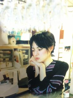MIkako Ichikawa , Ichikawa Mikako(市川実日子)