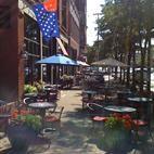 Ohio City's Market Avenue Wine Bar