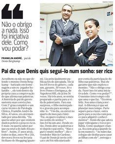 Arildo Leone.com: Maio 2011