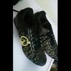 Baby phat sneakers Never worn. Baby Phat Shoes Sneakers