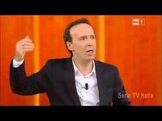 ROBERTO BENIGNI LA DONNA VA AMATA - I DIECI COMANDAMENTI -TALMUD - YouTube