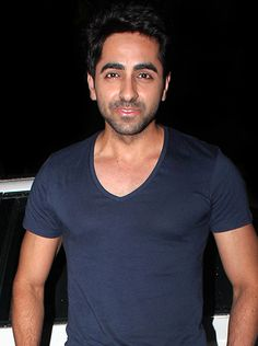 Ayushmann Khurrana denies being a tantrum thrower!