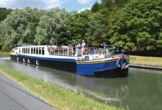 European Waterways announces two-week trips