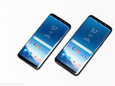 Nice Apple iPhone 2017: The Galaxy S8 reviews are out, and they're decidedly positive.  Indeed, the Gala... Tech Check more at http://technoboard.info/2017/product/apple-iphone-2017-the-galaxy-s8-reviews-are-out-and-theyre-decidedly-positive-indeed-the-gala-tech/