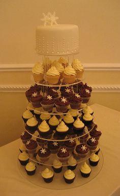 More great cupcake towers