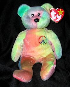 33 Best ty beanie babies images  934875246281