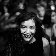 The Story of How Lorde Became Famous Will Make You Appreciate Her Success Even More