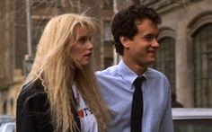 Daryl Hannah and Tom Hanks in Splash