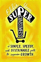 Superconsumers: A Simple Speedy and Sustainable Path to Superior Growth  By Eddie Yoon  If you are interested in a different approach to growing your brand Superconsumers: A Simple Speedy and Sustainable Path to Superior Growth by Eddie Yoon may just be the tool you need.  Yoon gives his readers some real world examples of how trends can be leveraged to optimize sales.   We have had different experiences in the adult beverage industry that lead us to doubt some of the data Yoon cites in…