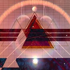 """@up_high_reality's photo: """"Geometric peaks