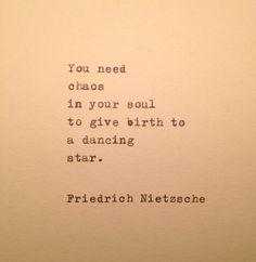 Friedrich Nietzsche via k.foley wellness