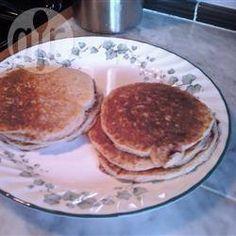 Foto recept: Melk- en glutenvrije pannenkoeken