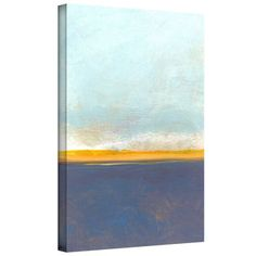 @Overstock.com - Jan Weiss 'Big Sky Country I' Gallery-Wrapped Canvas - Artist: Jan WeissTitle: Big Sky Country IProduct type: Gallery-wrapped canvas  http://www.overstock.com/Home-Garden/Jan-Weiss-Big-Sky-Country-I-Gallery-Wrapped-Canvas/7958265/product.html?CID=214117 $68.99