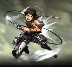 Shingeki no Kyojin Eren