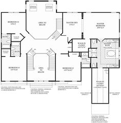 Toll Brothers Hampton Floor Plan Yes the Naples Sunroom on the