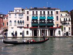 The Grand Canal - Venezia, Italy