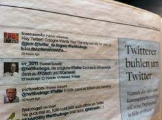 #twithubcgn: Twitter kommt nach Deutschland - aber dann bitte nach Köln!