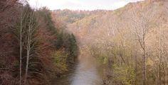 Places We Preserve-Buck Creek