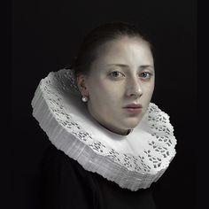 Vermeer ruim 300 jaar later