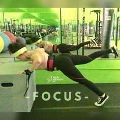 Focus on your goals as you focus on your workouts.  -  - Enfócate en tus metas así como te enfocas en tus entrenamientos.  - . . http://ift.tt/1T4hZ2a . fb twitter snapchat pinterest @MaryMirandaFit . http://ift.tt/2bwEU9X