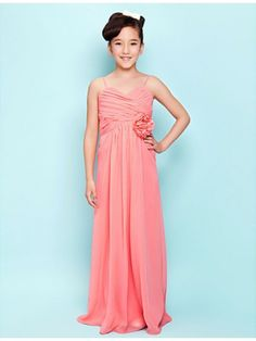 Junior Bridesmaid/Flower girl dress - Alfred Angelo 7017MM ...