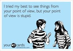 Yep, you're an idiot