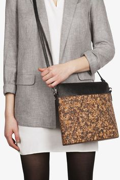 Matt & Nat Whilem Bag in Cork $140
