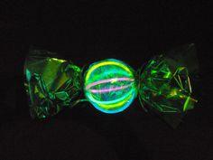 Pop Up Candy Bar - Original Creation Neon Candy Props