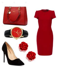 """""""Untitled #16"""" by tiffany-duque on Polyvore featuring Liliana, Paule Ka and Gucci"""
