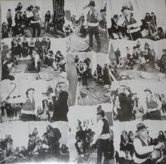 Albrecht/d. & Joseph Beuys - Performance At The ICA London 1.Nov.1974 (Vinyl, LP) at Discogs