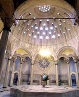 Cemberlitas Hamam, Istanbul